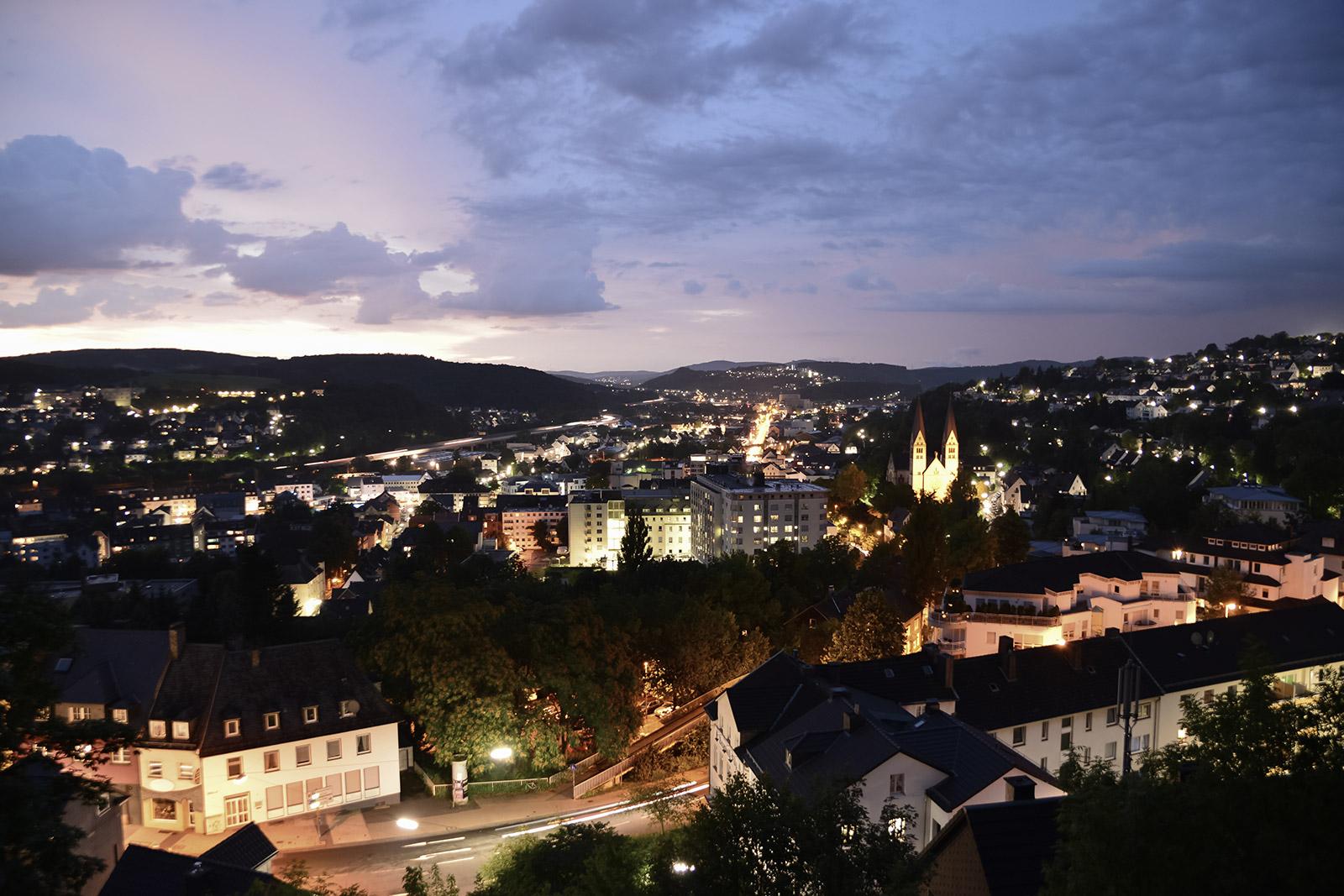 Unser neuer Agenturstandort in der Universitätsstadt Siegen, Südwestfalen